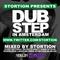 Stortion Presents Dubstep in Amsterdam. @Hototwenty