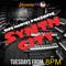 Synth City April 17th 2018 on Phoenix 98FM