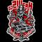 Dj 2Weak - Amphetamine Fueled MethHead From Hell- Never Sleep Mix II