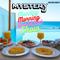 Monday Morning Breakfast Show 14 - @DJMYSTERYJ Radio (Bank Hol Non Stop Spesh)