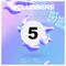 4Clubbers Hit Mix vol. 5 (2019)