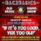 Bac2Basics Old Skool Radio Show with Andrew Love 21.04.18
