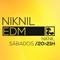 NikNiL EDM - 28 de Febrero de 2015 - Programa 009