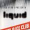 Esc - Minimix - Warm Up :: LIQUID 10/Nov/2012 @ ICE CLUB