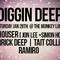 Tait Collins Live Mix @ Diggin Deep 1.28.17
