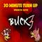 20 Minute Turn Up - Kayzo (Ep. #18)