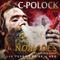 C-POLOCK - Nomade Techno & Minimal Set -> mixed alive @VALKYRIA Disco [ San Pedro - 03/Marzo/2017 ]