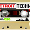 DETROIT TECHNO #1988