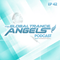 THE GLOBAL TRANCE ANGELS PODCAST EP 42 WITH DJ MANTRA [TRINIDAD & TOBAGO]