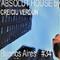 ABSOLUT HOUSE by CREICIU VERDUN Buenos Aires #34 2017