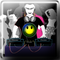 Test du 16.06.2012 (Special Dirty mix in HardElectro)