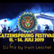 Irwin Leschet DJ Set KATZENSPRUNG 2019