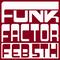 Funk Factor Feb. 5th www.sugarshackradio.com