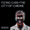 RODUX MIX > 'FLYING CARS + THE CITY OF CHROME' 1:01:52