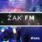 Zak FM - 001 - 2016