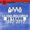 DJBroadcast Radio - Clone 25 Years Special w/Serge