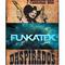 Daspirados Mix 2015 (Live Recording)