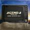Agenda Podcast Episode 004 August
