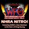 WFO Radio NHRA Nitro - 04032018