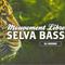 """Selva Bass"", Mouvement Libre (Ecstatic Dance), February 2018"