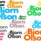 Bjorn Olson's DJ-Mix 03/2013