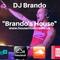 DJ Brando House Music Radio 2018/3/13
