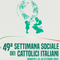 Ecologia ed Economia alla Settimana Sociale