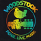 Sonny Lee's Rockin' Time Machine Show # 160 - 60's 70's part 24 - Return to Woodstock