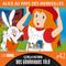 La Belle Histoire des Génériques Télé #42 | Alice au pays des merveilles