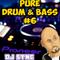 DJ Sync - Pure Drum & Bass #6