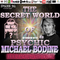 96 - THE SECRET WORLD OF PSYCHIC MICHAEL BODINE