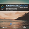 Energized Radio 093 with Derek Palmer [April 16 2020]