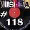 Musicália #118 - 16 Mai