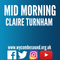 Mid Morning: Claire Turnham