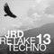 JRD ReTake 13 Mix - Techno 2016