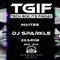 EP 56 TGIF DJ Sparkle 23-03-2018