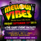 MELLOW VIBES PROMO MIX VOL. 2 BY RICOVIBES NATURAL VIBES