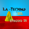 La Techno By CiscoYeah Episodio 58