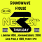 92.3 FM Soundwave : House Thursday Nect3r LIVE 02-23-17