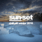 sun•set [chill pill winter 2016] by Harael Salkow