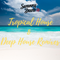 Swanny Davis : Tropical House & Deep House Remixes