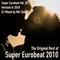 The Original Best of Super Eurobeat 2010 (2018 Revised Edition)
