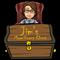 Jim's Magnificent Chest Episode 7 - Jake vs Cesar, Puyi vs Bin Laden, Speeding vs Insurance