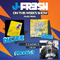 J Fresh Urban Fire 188