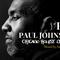 Chicago House Legend, Paul Johnson RIP