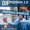 DIFpodden (2.0) #157 Mathias Ranégie