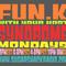 Fun.K Oct. 22nd