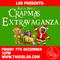 LSR Presents: Alec & Amy's Crapmas Extravaganza