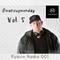 #MakeUpMonday Vol. 5 - Fusion Radio 001-Nate Nelson