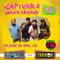 CAPIVARA UNDERGROUND #25 na MUTANTE RADIO
